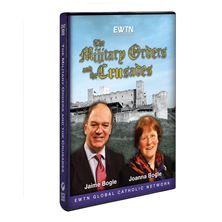 THE MILITARY ORDERS AND THE CRUSADES - DVD