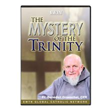 THE MYSTERY OF THE TRINITY - DVD