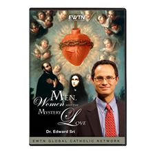 MEN, WOMEN AND THE MYSTERY OF LOVE - DVD