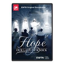 HOPE - OUR LADY OF KNOCK DVD