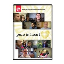 PURE IN HEART DVD