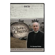 PARABLES OF CHRIST - DVD