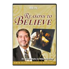 REASONS TO BELIEVE - DVD