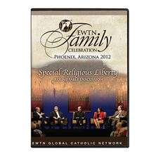 RELIGIOUS LIBERTY ROUNDTABLE DISCUSSION - DVD