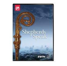 SHEPHERDS SPEAK - DVD