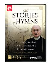 THE STORIES OF HYMNS - DVD