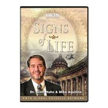 SIGNS OF LIFE - DVD