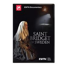 SAINT BRIDGET OF SWEDEN - DVD