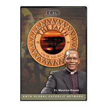 THE FAITH WITH FATHER MAURICE - DVD
