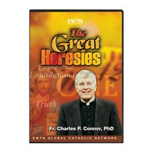 THE GREAT HERESIES - DVD