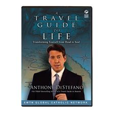A TRAVEL GUIDE TO LIFE - DVD