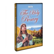 THE INTERNATIONAL HOLY ROSARY - DVD