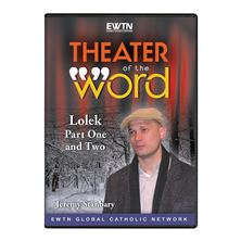 THEATER OF THE WORD - LOLEK - DVD