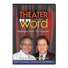 THEATER OF THE WORD - AT THE MOVIES - DVD