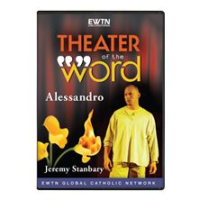 THEATER OF THE WORD  ALESSANDRO DVD