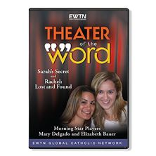 THEATER OF THE WORD  MORNING STAR PLAYERS  DVD