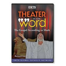 THEATER OF THE WORD -THE GOSPEL ACCORDING  - DVD