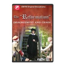 "THE ""REFORMATION"" - DISAGREEMENT AND CHAOS DVD"
