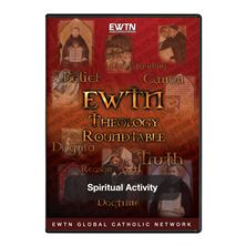 THEOLOGY ROUNDTABLE SPIRITUAL ACTIVITY DVD