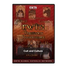 THEOLOGY ROUNDTABLE - CULT AND CULTURE DVD