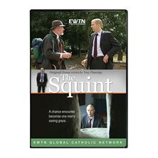 THE SQUINT - DVD