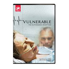 VULNERABLE - THE EUTHANASIA DECEPTION DVD