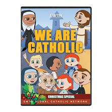WE ARE CATHOLIC - CHRISTMAS SPECIAL - DVD