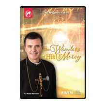 THE WONDERS OF HIS MERCY DVD
