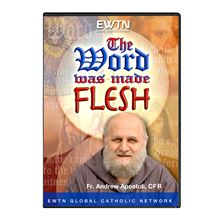 THE WORD WAS MADE FLESH - DVD