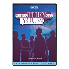 WHEN THEY SAY, YOU SAY - DVD