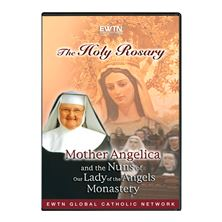 HOLY ROSARY: MOTHER ANGELICA and THE NUNS
