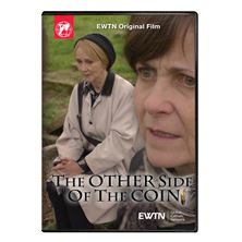 THE OTHER SIDE OF THE COIN DVD