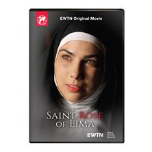 SAINT ROSE OF LIMA DVD
