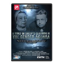 A WOLF IN SHEEP'S CLOTHING II - THE GENDER AGENDA DVD