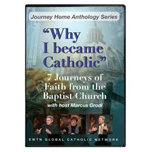 7 JOURNEY'S OF FAITH FROM THE BAPTIST CHURCH - DVD