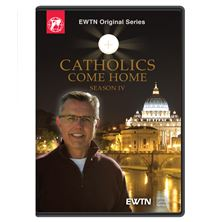 CATHOLICS COME HOME SEASON 4