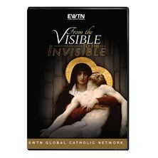 FROM VISIBLE TO THE INVISIBLE - DVD