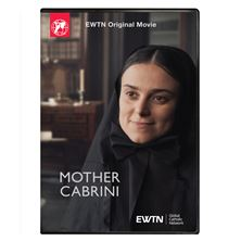 MOTHER CABRINI DVD