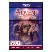ADVENT REFLECTIONS 2007 - DVD