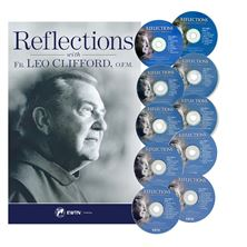 REFLECTIONS BOOK and AUDIO CD COMPLETE SET
