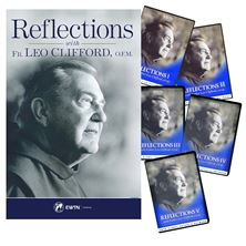 REFLECTIONS BOOK and DVD COMPLETE SET