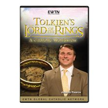 TOLKIEN'S LORD OF THE RINGS:CATHOLIC WORLDVIEW DVD