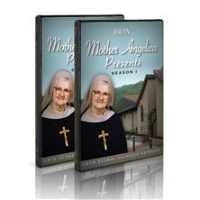 MOTHER ANGELICA PRESENTS - SEASON I and II - DVD
