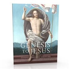 GENESIS TO JESUS - WORKBOOK