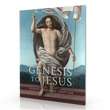 GENESIS TO JESUS - LEADER'S GUIDE