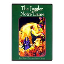 THE JUGGLER OF NOTRE DAME - DVD