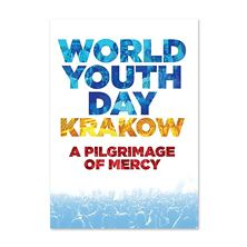 WORLD YOUTH DAY KRAKOW: A PILGRIMAGE OF MERCY-DVD