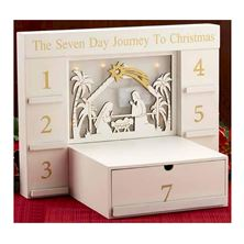 THE 7-DAY JOURNEY TO CHRISTMAS STAGE