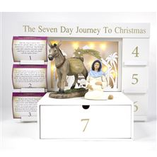 THE 7-DAY JOURNEY TO CHRISTMAS