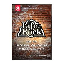 LIFE ON THE ROCK - NOVEMBER 19, 2017